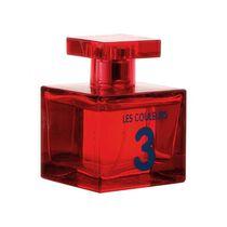 Laurelle Parfums 3 Les Couleurs Homme EDP Spray 100ml, , large