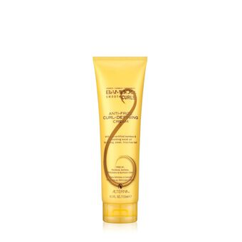 Alterna Bamboo Smooth Anti-Frizz Curl Defining Cream 133ml, , large