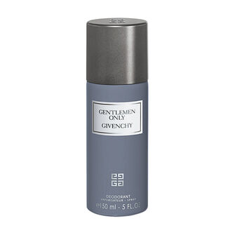 GIVENCHY Gentlemen Only Deodorant Spray 150ml, , large