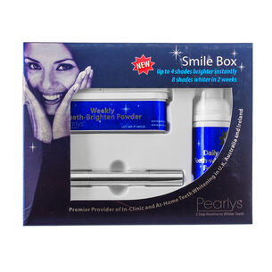 Pearlys Smile Box, , large