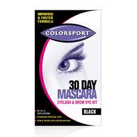 Colorsport 30 Day Mascara & Brow Dye Kit, , large