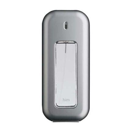 FCUK Connect Him Eau de Toilette Spray 100ml, , large