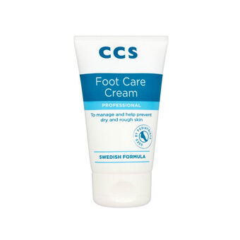 CCS Foot Care Cream 60ml, , large