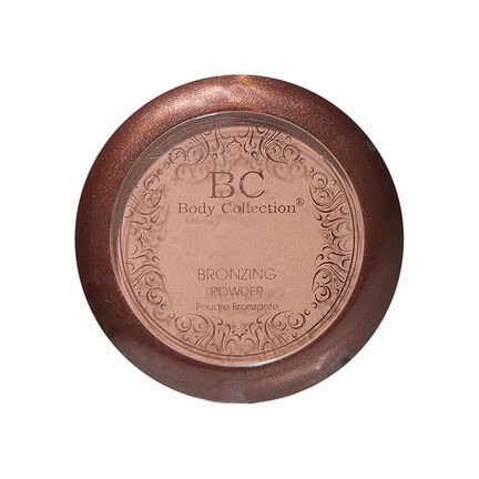Body Collection Body Bronzing Compact, , large