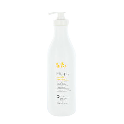 Milkshake Integrity Nourishing Shampoo 1000ml, , large
