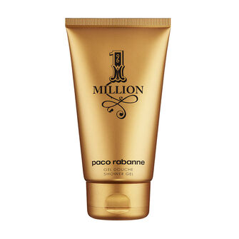 Paco Rabanne 1 Million Shower Gel 150ml, , large