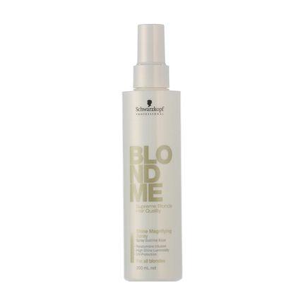 Schwarzkopf Blonde Me Shine Magnifying Spray 200ml, , large