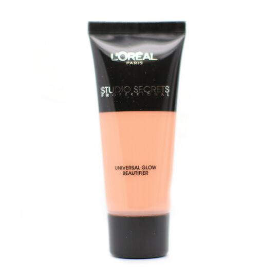 L'Oréal Studio Secrets Universal Glow Beautifier 30ml, , large