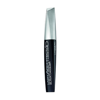L'Oréal False Lash Architect 4D Mascara Black Lacquer 10ml, , large