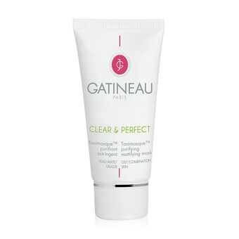 Gatineau Clear & Perfect Tonimasque Purifying Mask 75ml, , large