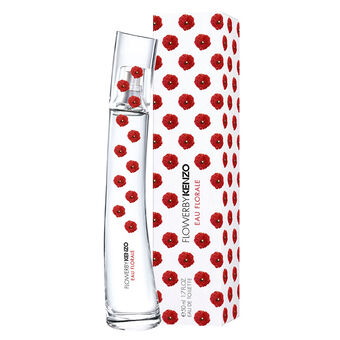 Kenzo Flower by Kenzo Eau Florale Limited Edition EDT 50ml, 50ml, large