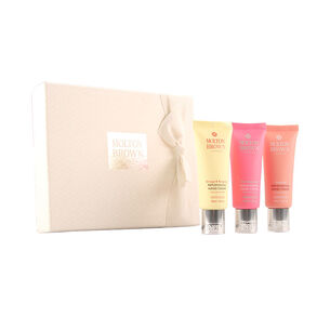Molton Brown Orange & Bergamot The Handcream Gift Set, , large