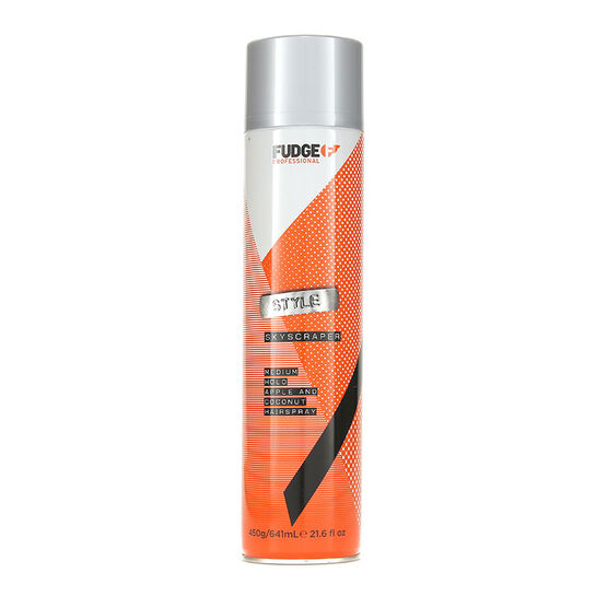 Fudge Skyscraper Hairspray 450g, , large