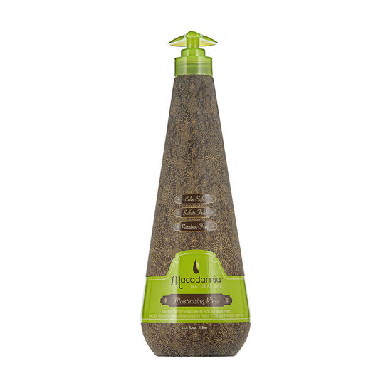 Macadamia Natural Oil Moisturising Rinse Conditioner 1000ml, , large