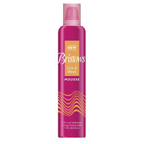 Bristows Mousse Curl & Waves 200ml, , large