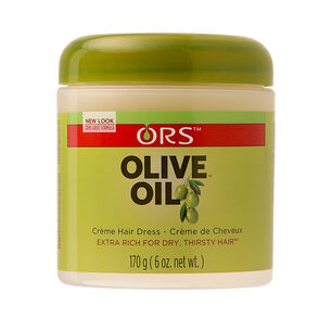 ORS Olive Oil Hair Cream 170g, , large