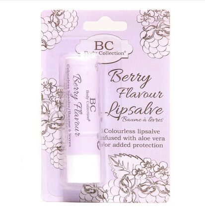 Body Collection Lip Salve3.5g, , large