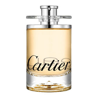 Cartier Eau de Cartier Eau de Toilette Spray 100ml, 100ml, large