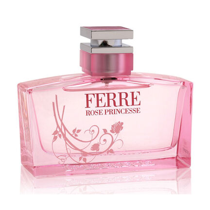 Gianfranco Ferre Rose Princesse Eau de Toilette Spray 100ml, , large