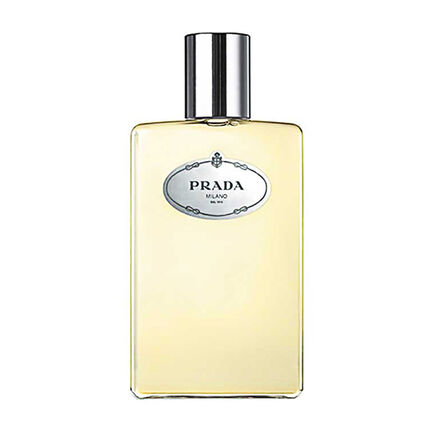 Prada Infusion D'Iris Perfumed Bath and Shower Gel 250ml, , large
