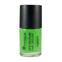 Invogue Pro Formula Nail Laquer Neon 10ml, , large
