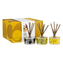 Orla Kiely Diffuser Gift Set, , large