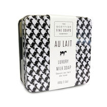 Scottish Fine Soaps Au Lait Luxury Milk Soap 100g, , large