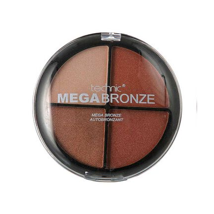 Technic Mega Bronze Compact 20g, , large