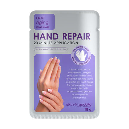 Skin Republic Hand Repair 18g, , large