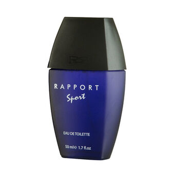 Dana Rapport Sport Eau de Toilette Spray 50ml, , large