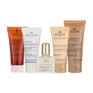 NUXE Travel Kit The Essentials Gift Set, , large