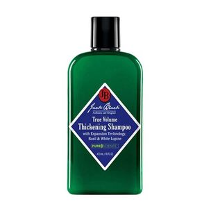 Jack Black True Volume Thickening Shampoo 473ml, , large
