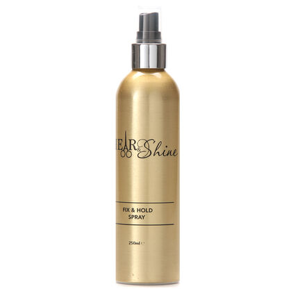Shear & Shine Fix and Hold Spray 250ml, , large