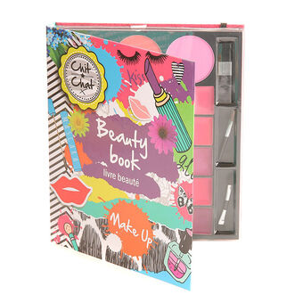 Technic Chit Chat Beauty Book Gift Set, , large