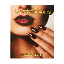 Creative Colours Filed and Styled Gift Set, , large