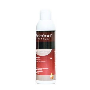 Foltene Shampoo For Thinning Hair 200ml, , large