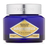 L'Occitane Immortelle Precious Light Cream SPF20 50ml, , large