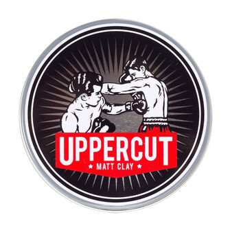 Uppercut Deluxe Matt Clay 60g, , large