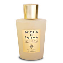 Acqua Di Parma Iris Nobile Precious Bath Gel 200ml, , large