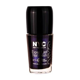 NYC Expert Last Nail Polish 9.7ml, , large