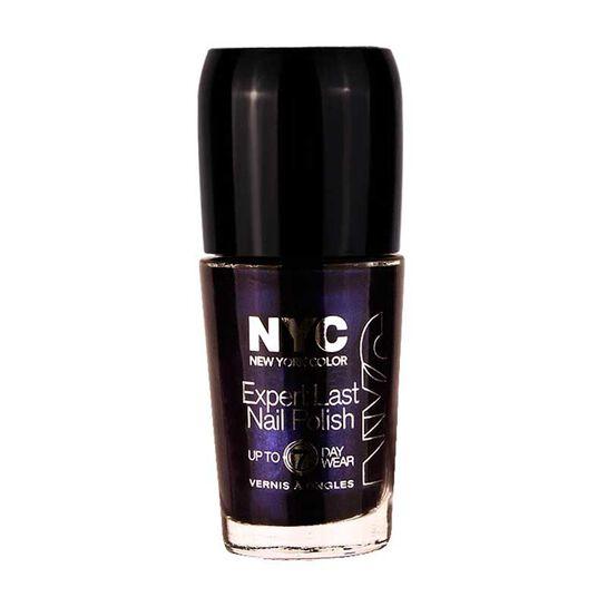 NYC Expert Last Nail Polish 9.7ml, , large