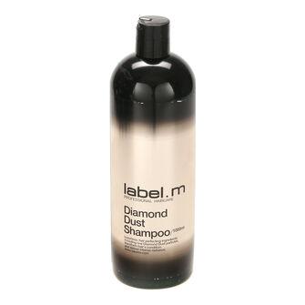 Label M Diamond Dust Shampoo 1000ml, , large