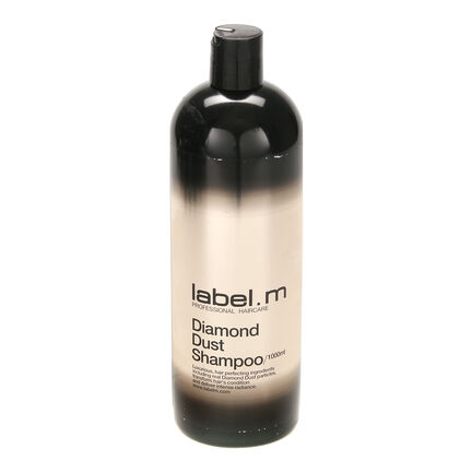 Label M Diamond Dust Shampoo 1000ml, , large