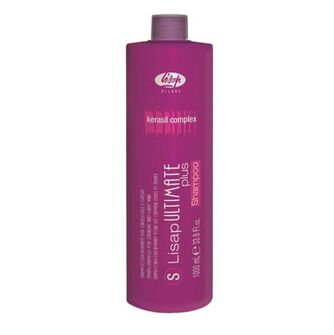 Lisap Ultimate Plus Shampoo 1000ml, , large