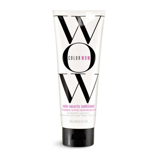 Color WOW Color Security Conditioner Normal to Thick Hair, , large