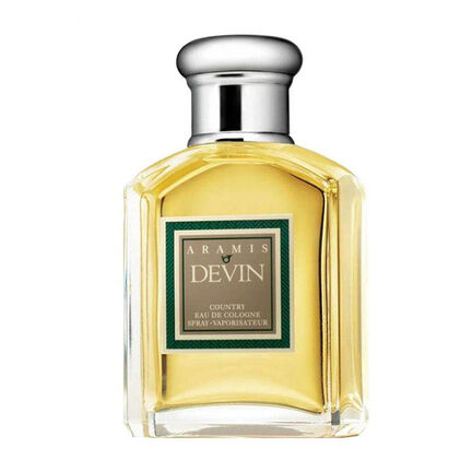 Aramis Devin Eau de Cologne Spray 100ml, 100ml, large