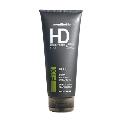 Montibello HDS Fix Glue Extra Strong Shaping Cream 200ml, , large