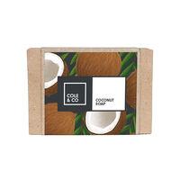 Cole & Co Coconut Soap 80g, , large