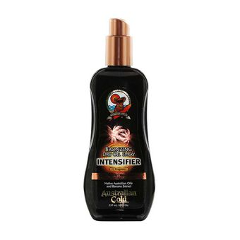 Australian Gold Bronzing Dry Oil Spray Intensifier 237ml, , large