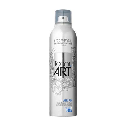 L'Oréal Tecni Art Air Fix Spray Extra Strong 250ml, , large